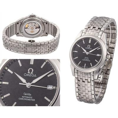 Часы  Omega De Ville №MX3170