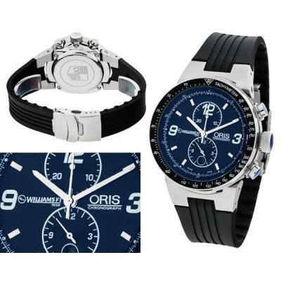 Часы  Oris Williams F1 Team Chronograph №MX2362