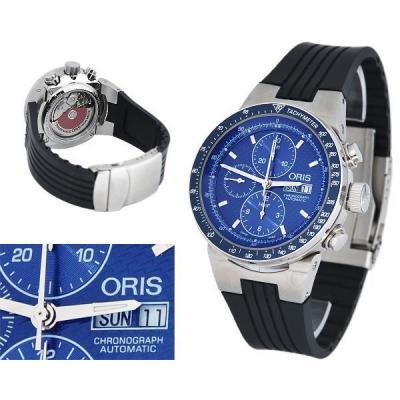 Часы  Oris Mark Webber №M4463