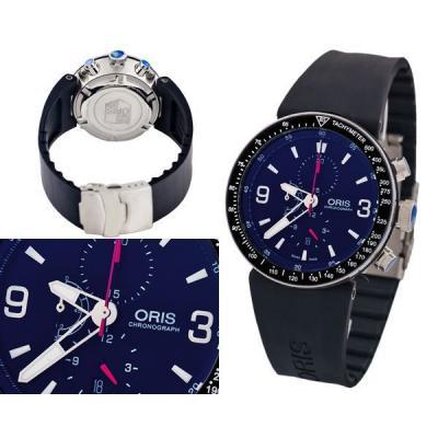 Часы  Oris TT1 №MX1434