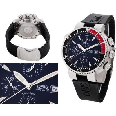 Часы  Oris Carlos Coste №MX2156