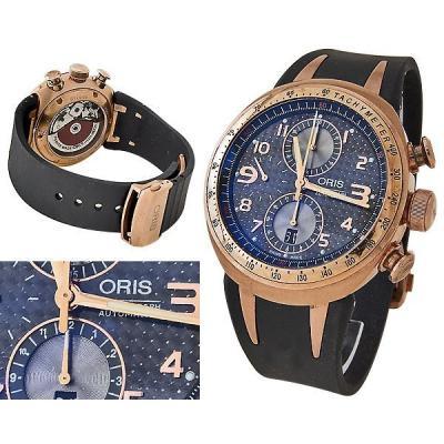 Часы  Oris Chronograph automatic №MX3758