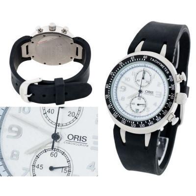 Часы  Oris TT3 №MX2645
