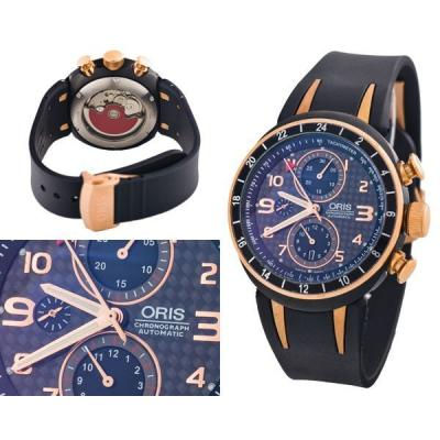 Часы  Oris Chronograph automatic №MX1424