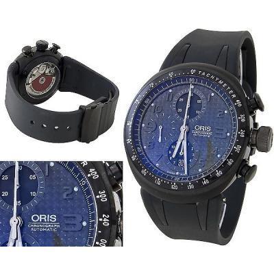 Часы  Oris Chronograph automatic №M3805
