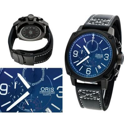 Часы  Oris BC4 Chronograph №MX2352
