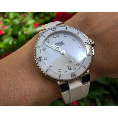 Часы Oris Модель 01 733 7652 4191-07 4 18 31
