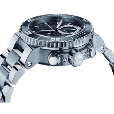 Часы Oris Модель 674 7655 7184-Set