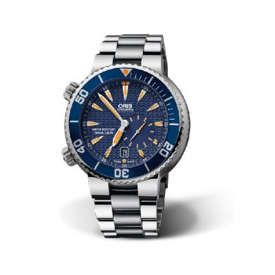 Часы Oris Модель 01 643 7609 8585-Set MB