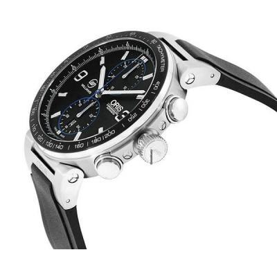 Часы Oris Модель 01 773 7685 4184-Set RS