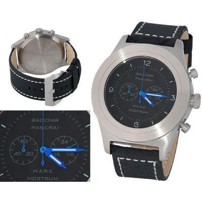 Часы  PaneraiMare Nostrum №MX0489