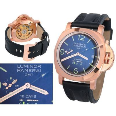 Годинник Panerai Luminor GMT №M3878