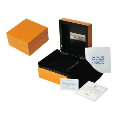 Упаковка Officine Panerai модель №38