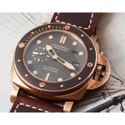 Часы Officine Panerai Модель PAM00968