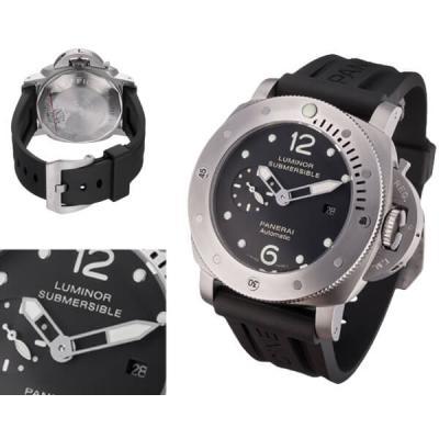 Часы Officine Panerai Модель MX3530