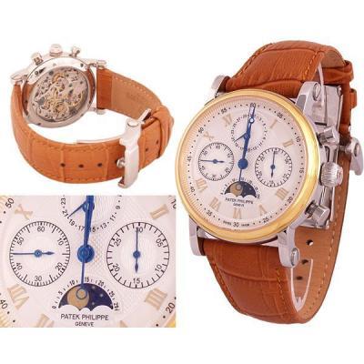 Часы  Patek PhilippeChronograph №M2978-1
