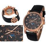 Часы  Patek Philippe Perpetual Calendar №M4481