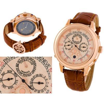 Часы  Patek Philippe Grand Complications №MX0988