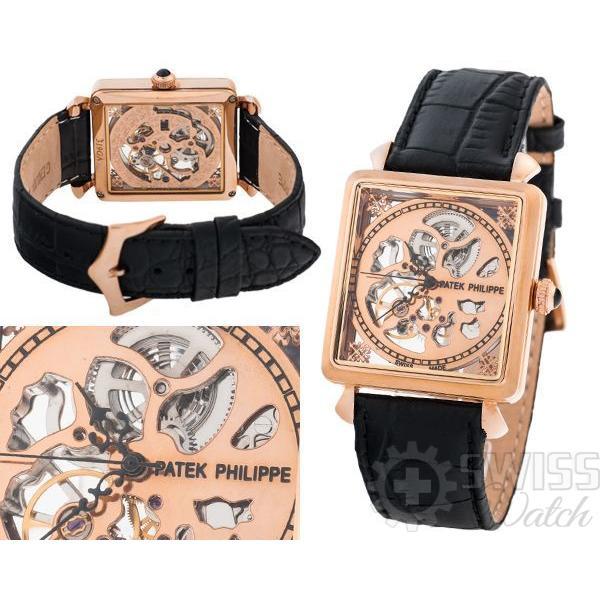 Часы  Patek PhilippeComplications №MX1907