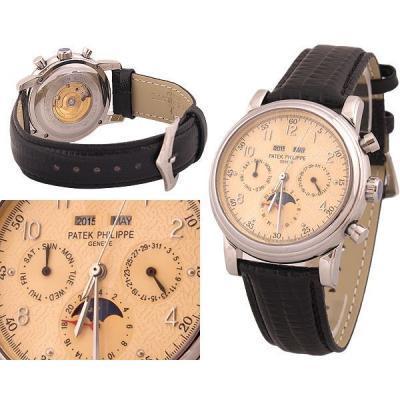 Часы  Patek Philippe Grand Complications №M2455