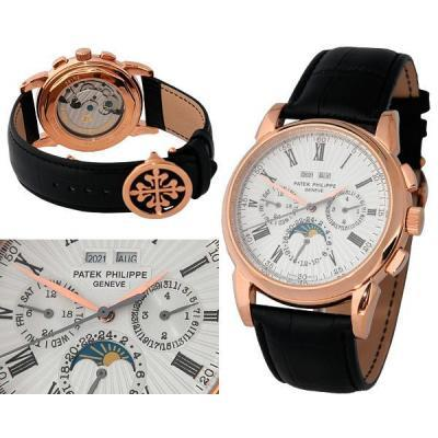Часы  Patek Philippe Grand Complications №M4367