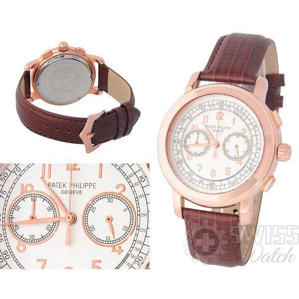 Часы  Patek PhilippeComplications №MX0641