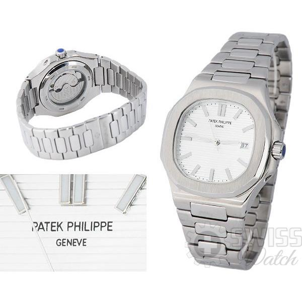 Часы  Patek Philippe Nautilus №M1539