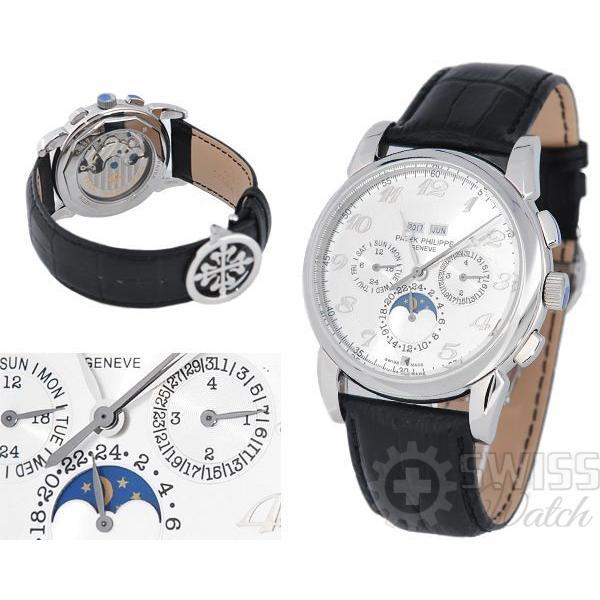 Часы  Patek Philippe Grand Complications №N0032