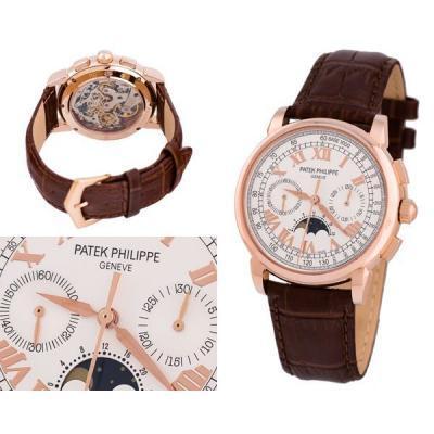 Часы  Patek Philippe №M3938
