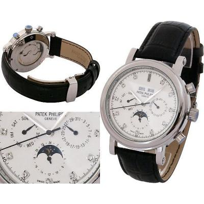 Часы  Patek Philippe №N0011