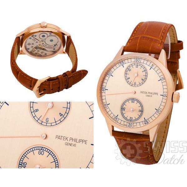 Часы  Patek PhilippeComplications №MX1782