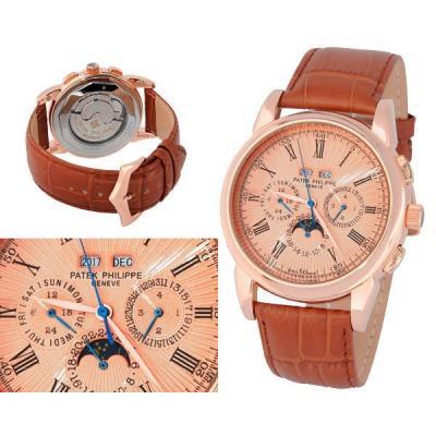Часы  Patek Philippe Perpetual Calendar 3940 №MX0568