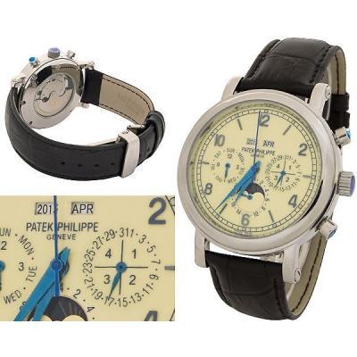 Часы  Patek Philippe №N0008