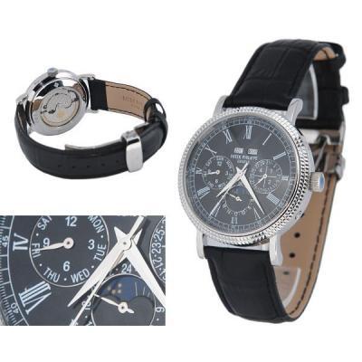 Часы  Patek Philippe Grand Complications №N0004