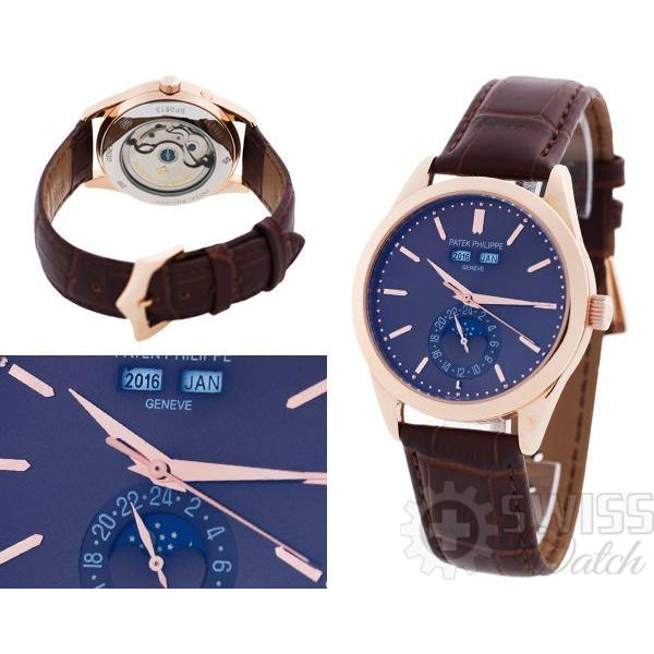 Часы  Patek PhilippeComplications №N2428