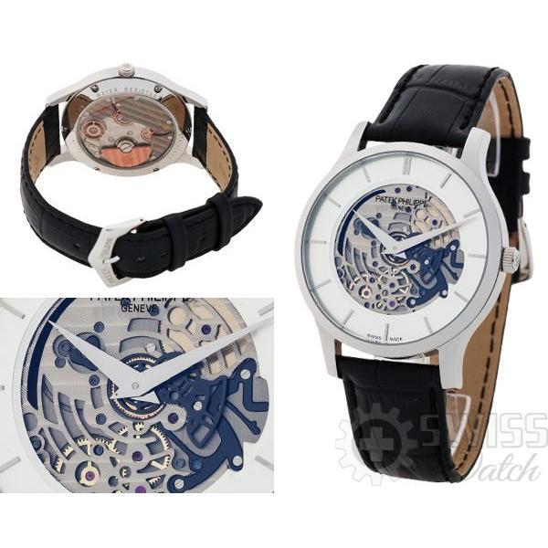 Часы  Patek PhilippeComplications №N2211