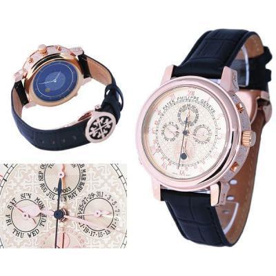 Часы  Patek Philippe Grand Complications №M2742