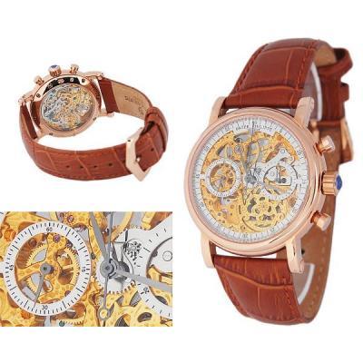 Часы  Patek PhilippeChronograph Skeleton №M2478
