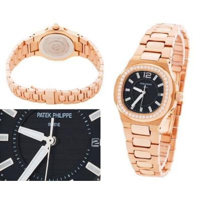 Часы  Patek Philippe Nautilus Lady №N2213