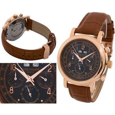 Часы  Patek Philippe №N0020