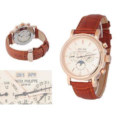 Часы  Patek Philippe Grand Complications №M3788