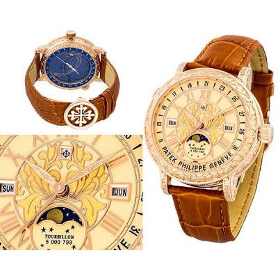 Часы  Patek Philippe Grand Complications №MX2960