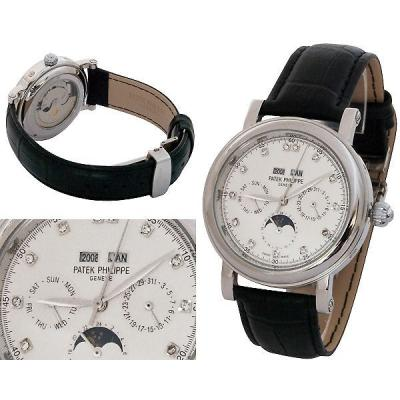 Часы  Patek Philippe Grand Complications №N0007