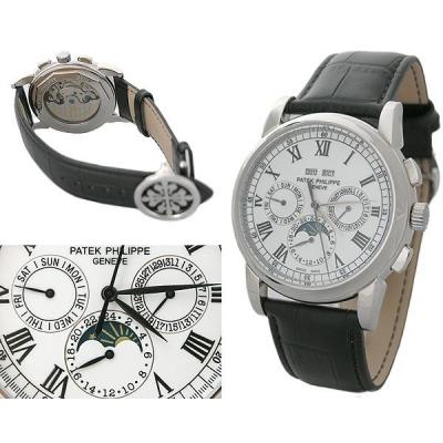 Часы  Patek Philippe №N0213