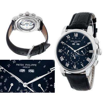 Часы  Patek Philippe Grand Complications №MX1257