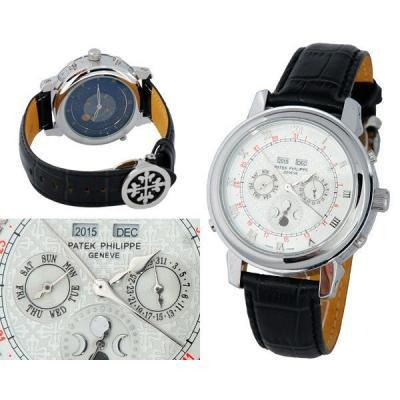 Часы  Patek PhilippeSky Moon Tourbillion №M2743-2