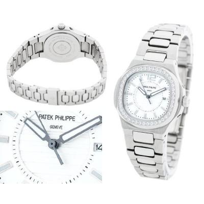 Часы  Patek Philippe Nautilus Lady №N2217