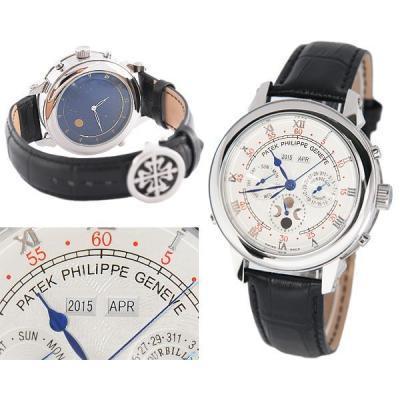 Часы  Patek PhilippeSky Moon Tourbillion №M2743