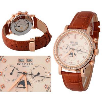 Часы  Patek Philippe Perpetual Calendar 3940 №M2583