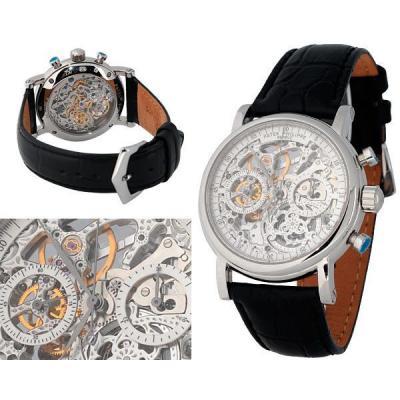 Часы  Patek PhilippeChronograph Skeleton №M2381